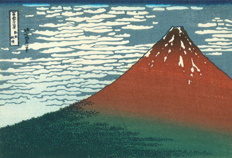 Escargot / Tout doux, tout doux, va monte / Le Fuji (Issa)