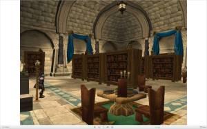 L'internet de demain sera-t-il une bibliothèque universelle ?