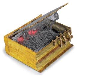 Le livre de Saint Finnian serait-il le Necronomicon du Copyright ? La boîte de Pandore d'où sont sortis les maux avec lesquels nous nous débattons aujourdh'ui ?