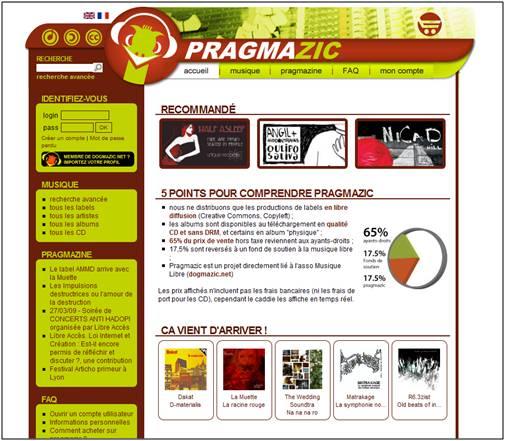 pragmazic