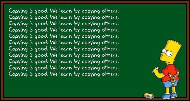 ce que copier veut dire vid 233 os de la conf 233 rence lire ecrire num 233 rique s i