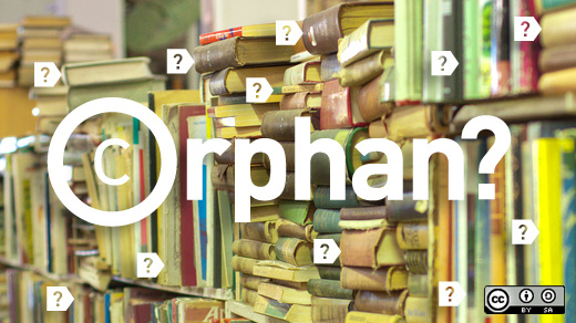 Image result for Orphan Works